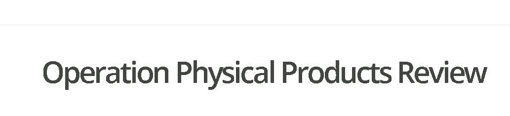 Operation Physical Products bonuses for new Amazon FBA course. http://www.operationphysicalproductsreview.com/rapid-crush-bonus-package/