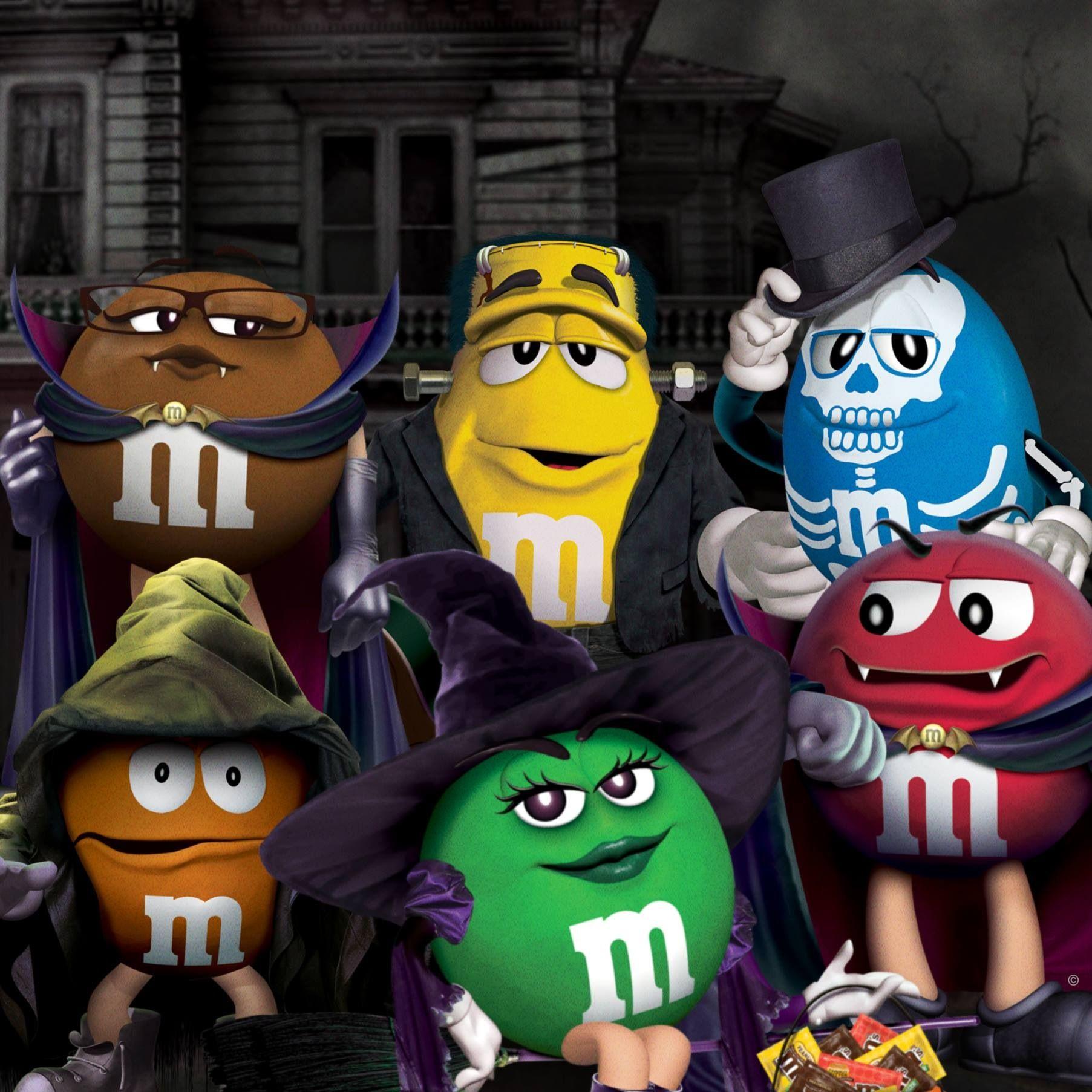 mms at their halloween best - Mms Halloween