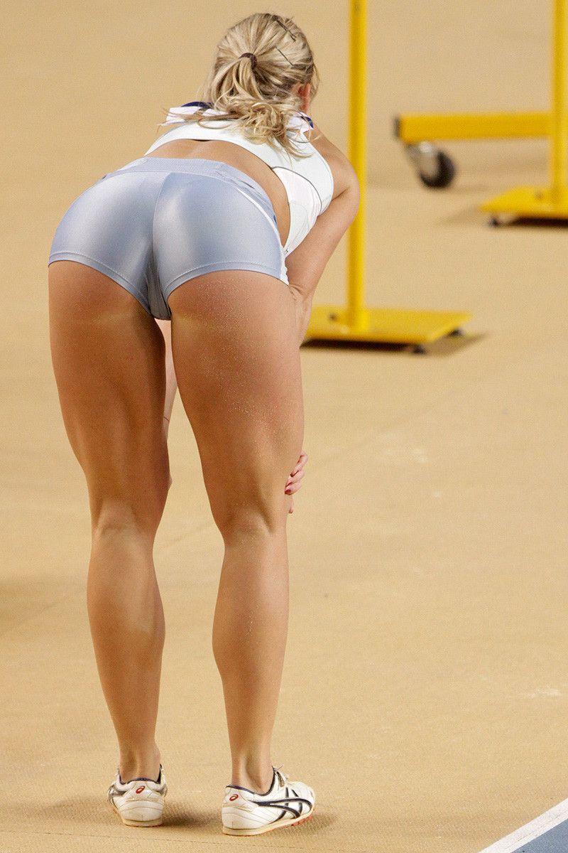 yoga shorts pics Tight