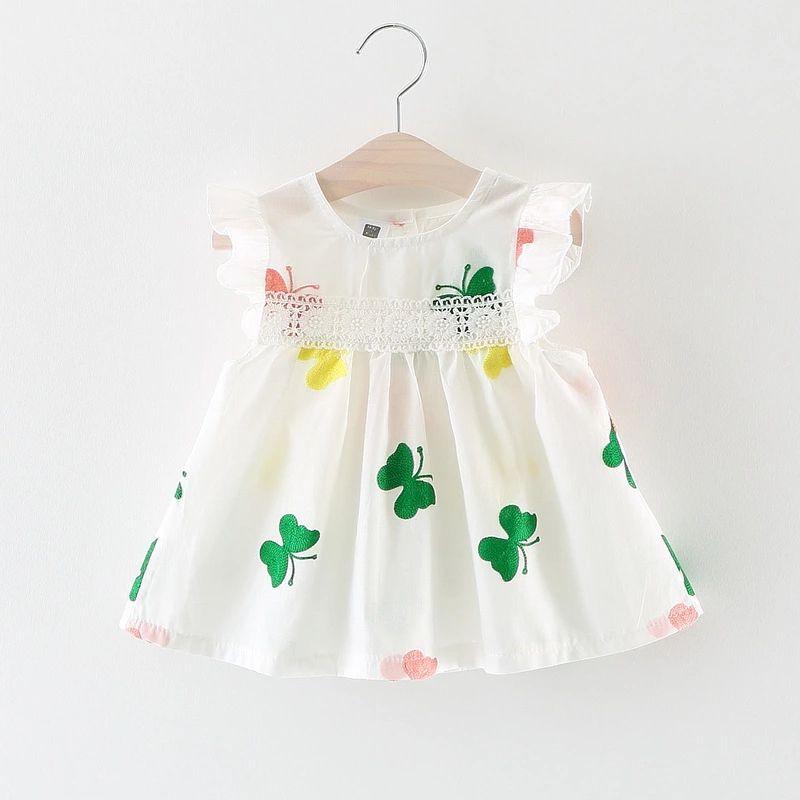 5673950ea1cd2 Olha o que eu encontrei no AliExpress! | bebe life | Toddler flower ...