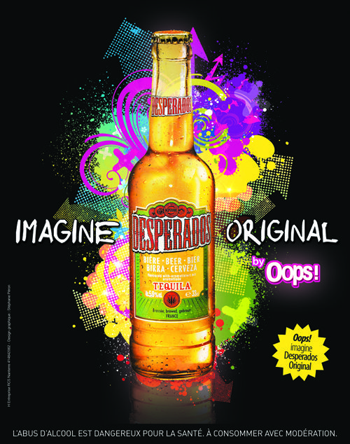 Desperados By Oops Desperado Beer Alcohol Beer