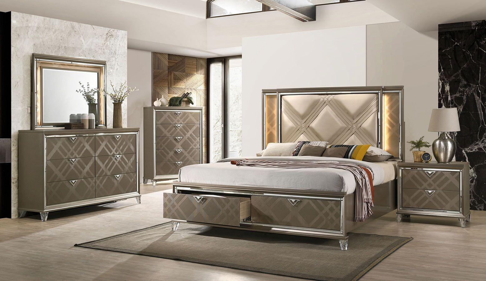 Pin on Bedroom by FurnitureCart