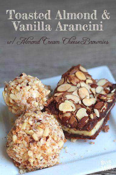 Two friends make each other their dessert