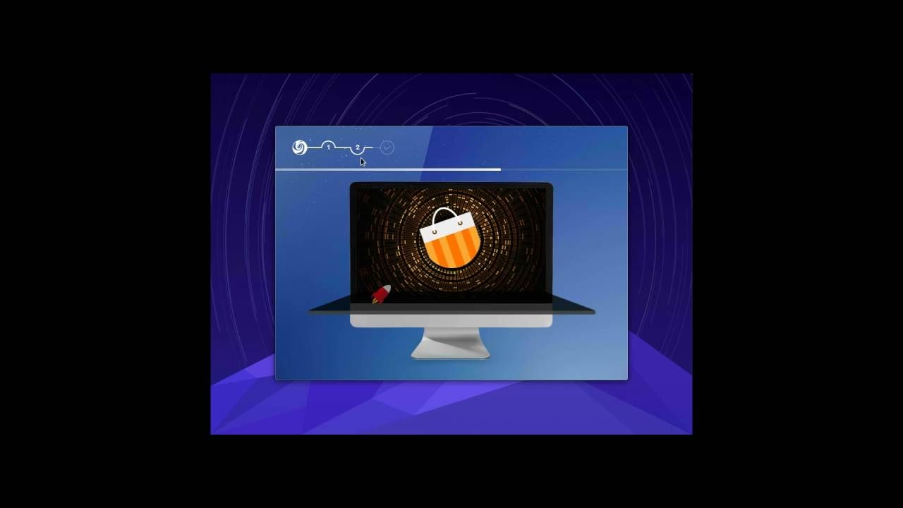 How to Install Deepin OS 15 and Overview | Mac OS replica