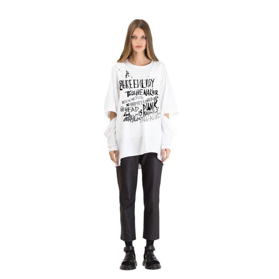 Double T-Shirt (Women's)