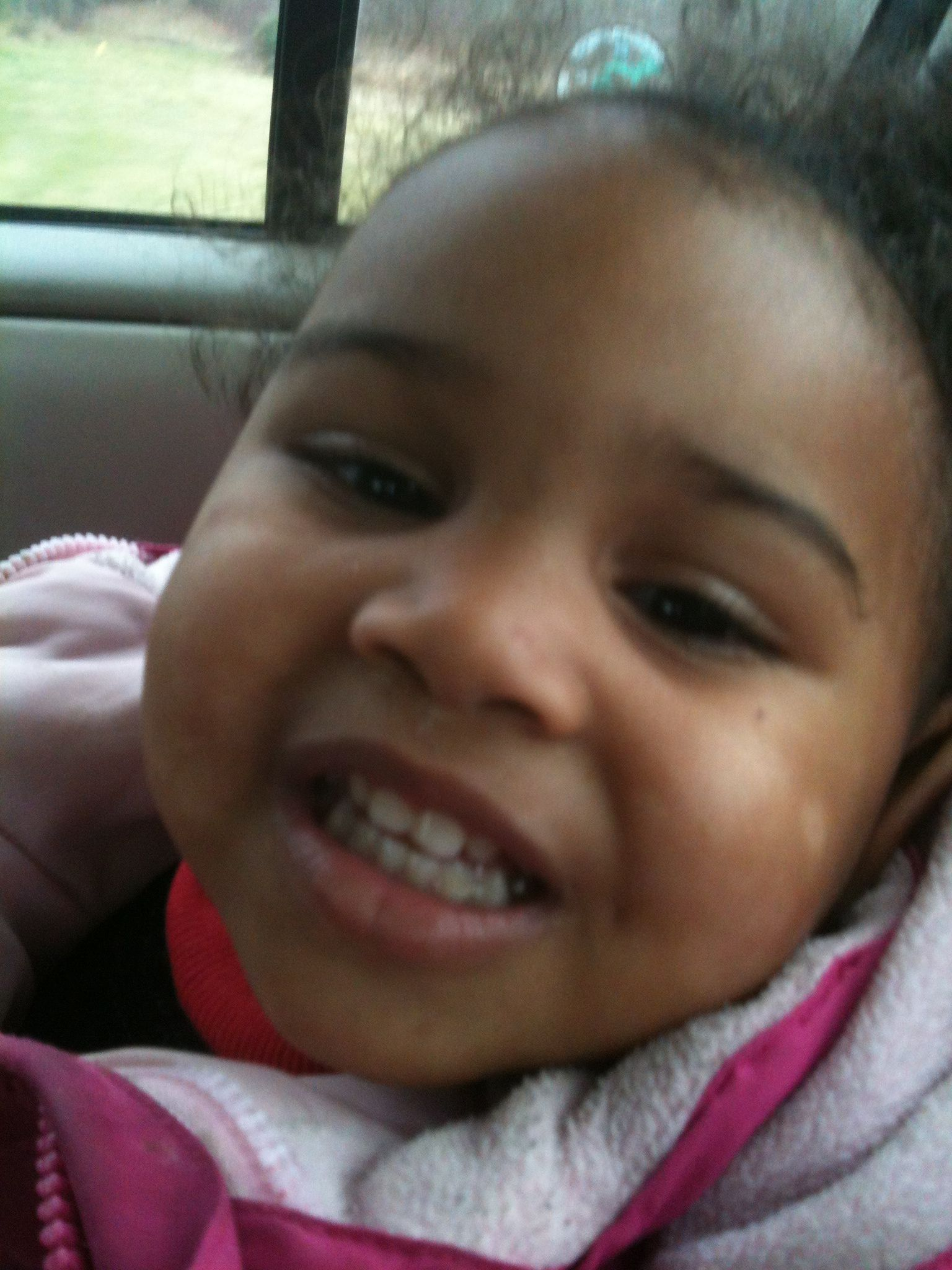 This is my cousin jayda