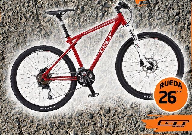 Ofertas en bicicletas en nuestra tienda. Bicicletas