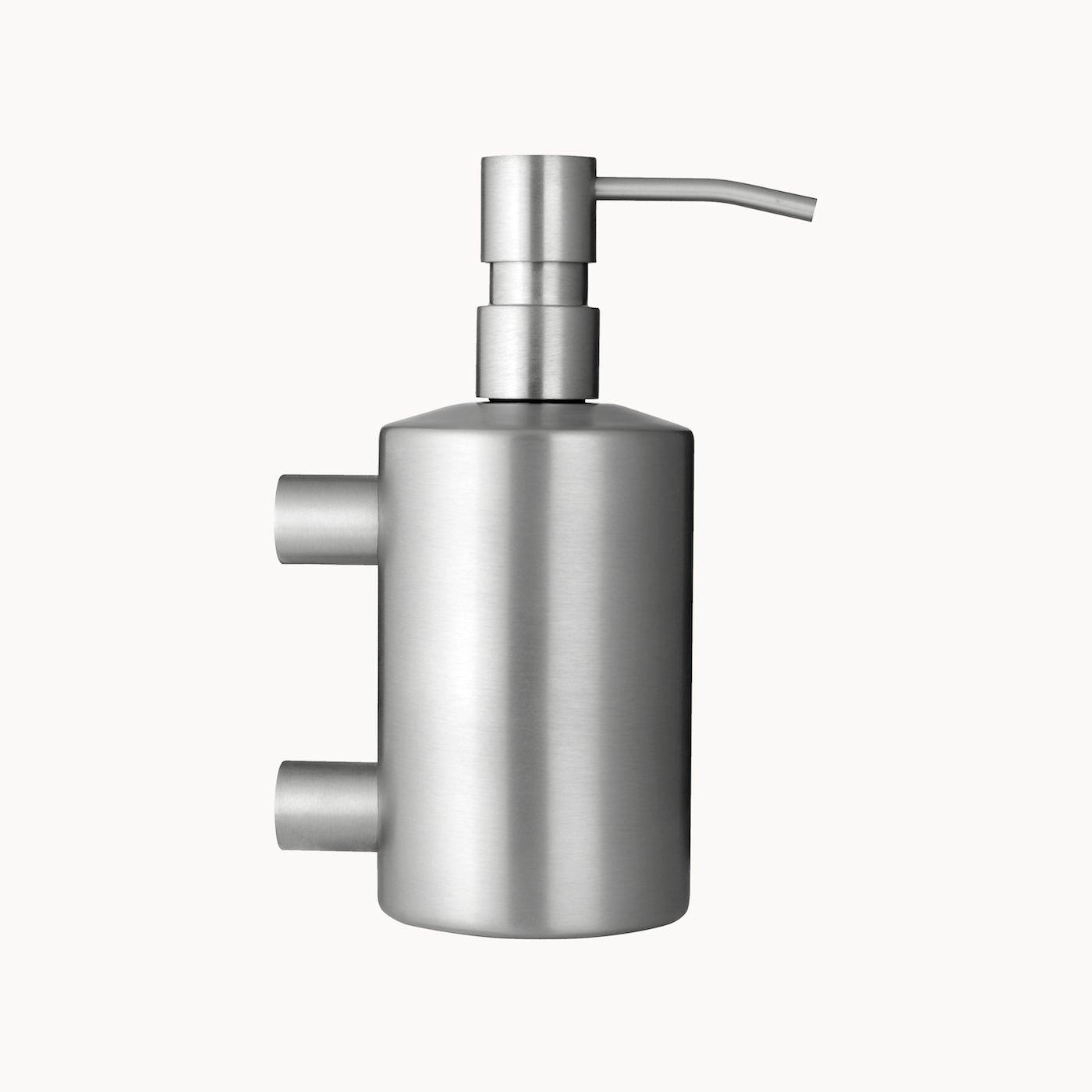 Modern Wall Mounted Soap Dispenser Sensor Soap Dispenser Liquid Soap Dispenser In 2020 Wall Mounted Soap Dispenser Soap Dispenser Liquid Soap