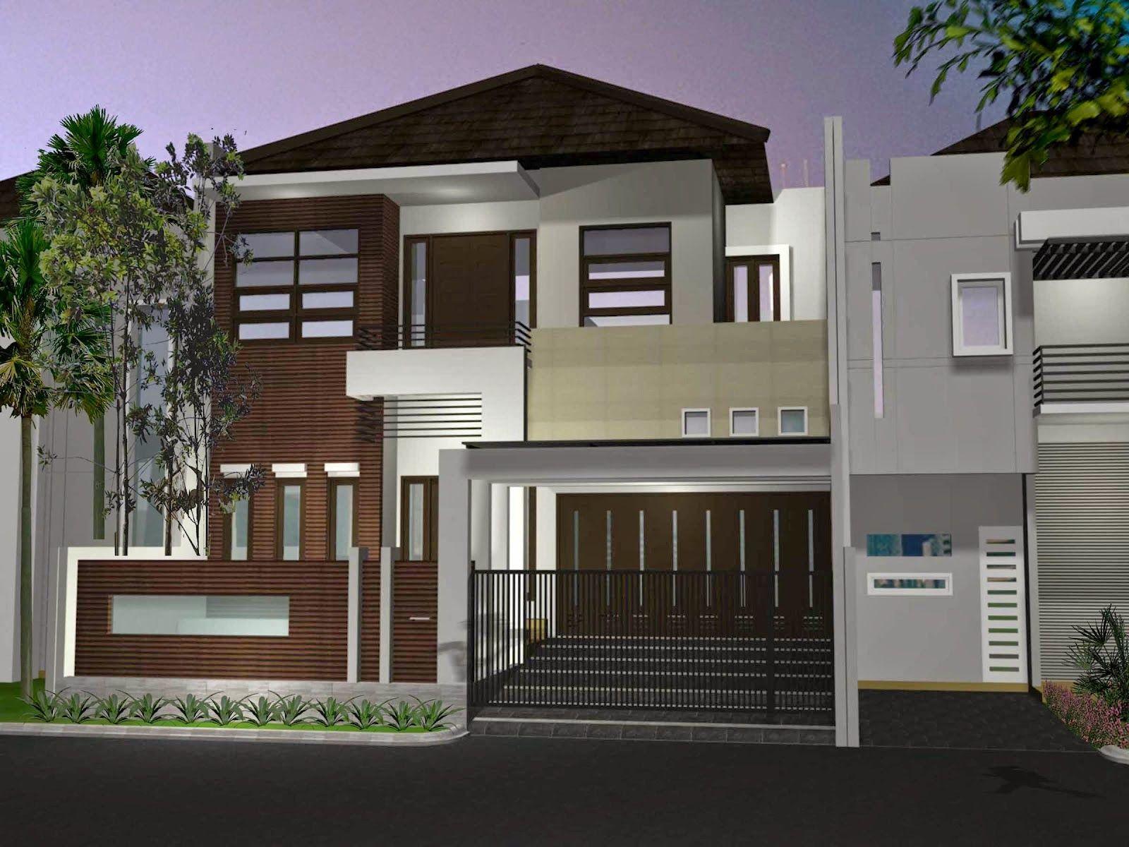 Desain Rumah Minimalis Merupaka Sebuah Konsep Yang Paling Populer