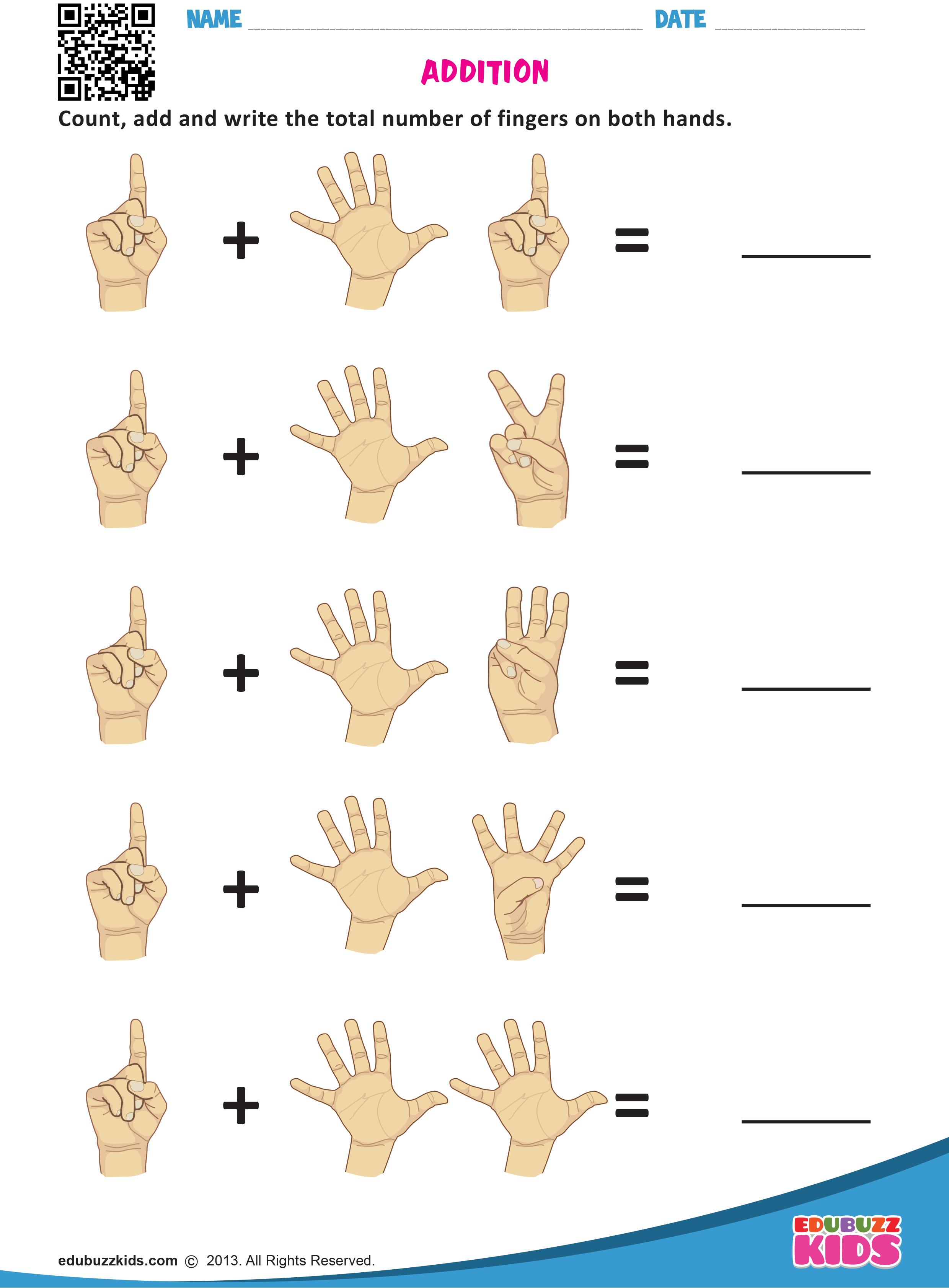 Addition Kindergarten Worksheets Toddler Math Addition Activities Kindergarten [ 3366 x 2480 Pixel ]