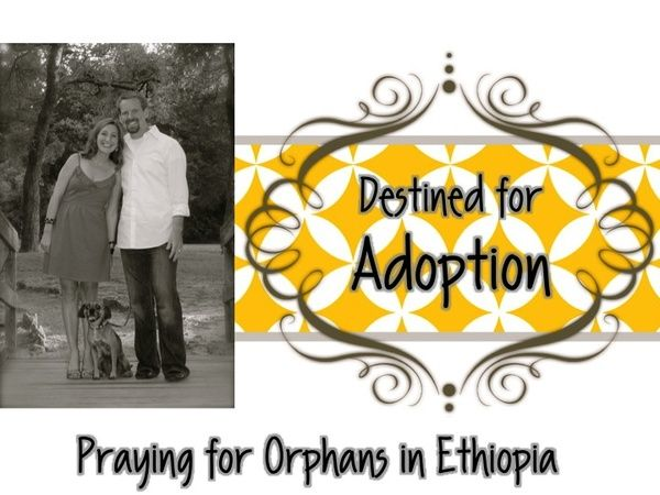 Destined for Adoption