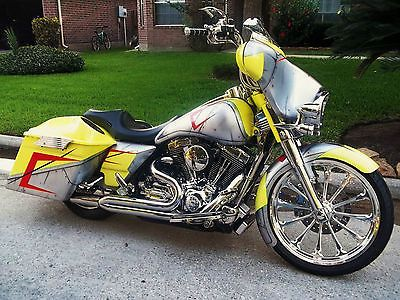 Custom Bagger for Sale Craigslist | Custom Harley Davidson