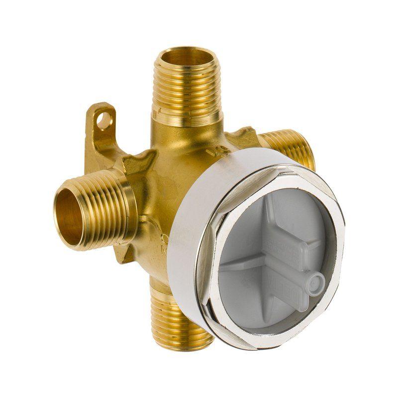 Delta R11000 Delta Faucets Shower Systems Shower Diverter