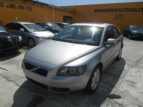 2007 Volvo S40 5399 Http Www Idriveautosales Com Inventory View 9480331 Volvo S40 Volvo Cars For Sale