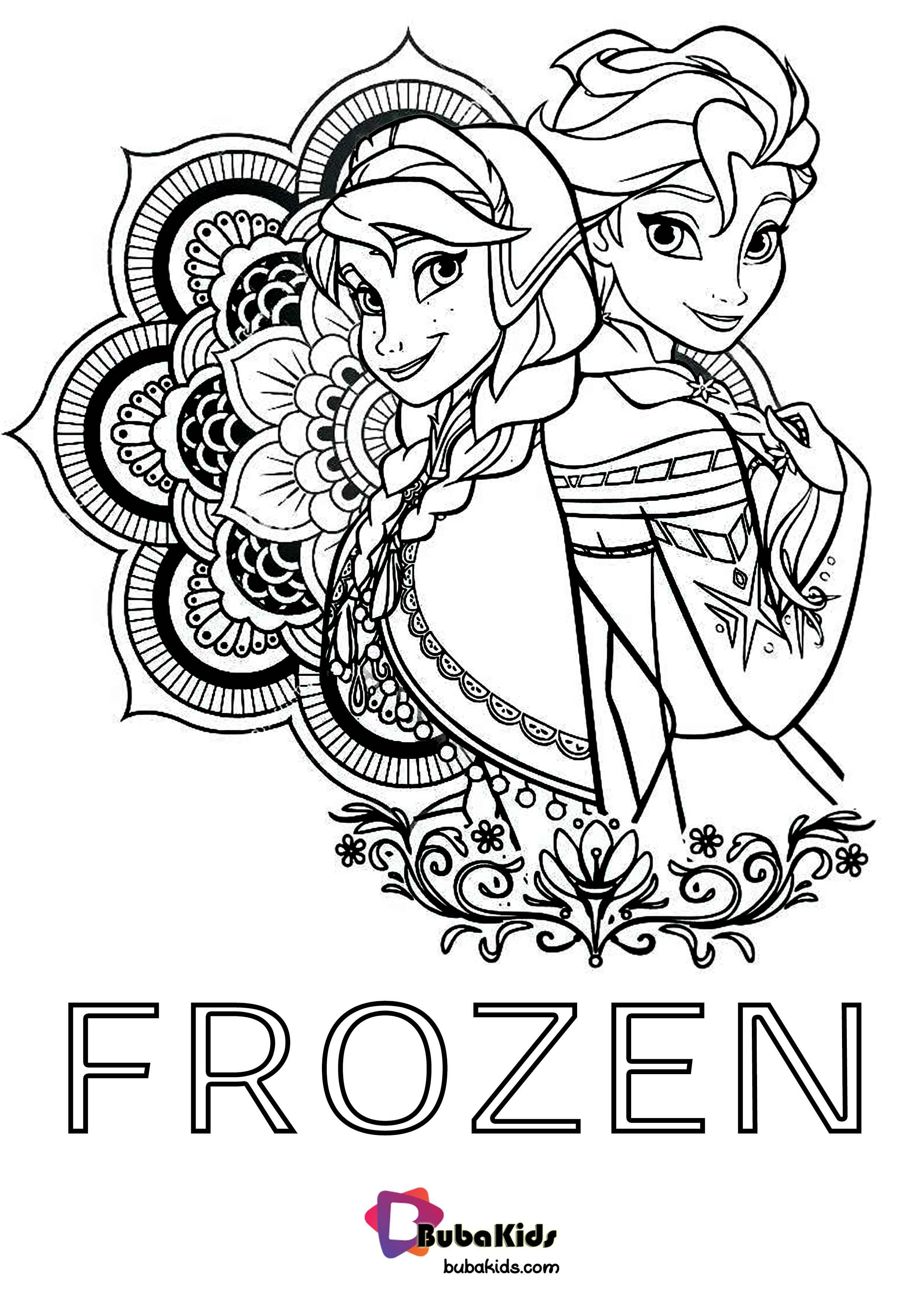 Frozen Princess Coloring Pages Printable Free Elsa Princess Elsa Princess Cartoon Colo Princess Coloring Pages Elsa Coloring Pages Disney Coloring Pages