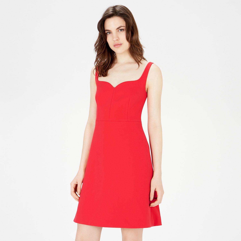 Warehouse sweetheart neck prom dress bpnk grad ball pinterest