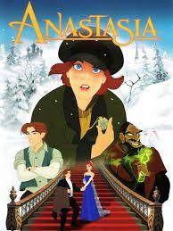 21 novembre 1997 Le film Anastasia sort en salle de #cinema https://t.co/pgQb1X2nzf https://t.co/UnzqWGnUdH