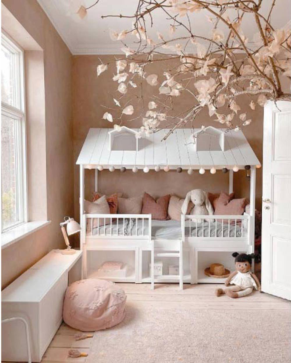 LifeTime Kojenbett Beachhouse mit Regalen online im Kinderzimmerhaus