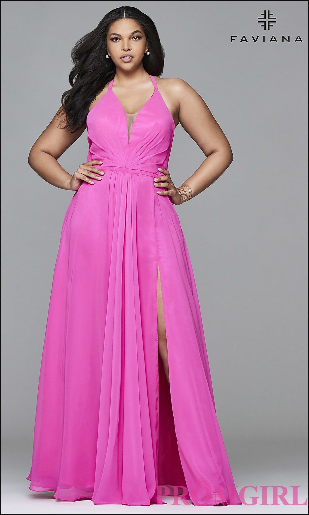 Formal Dresses For Plus Size Girls Dresses And Gowns Ideas