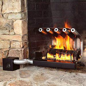 spitfire tube fireplace heaters pinterest fireplace heater rh pinterest com fireplace heating tubes inserts