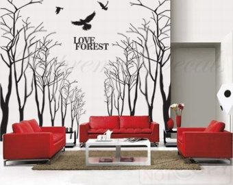 Popular items for office wall decal on Etsy