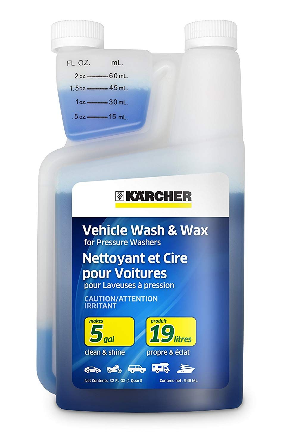 8 Best Pressure Washer Soaps/Detergents Reviews of 2020