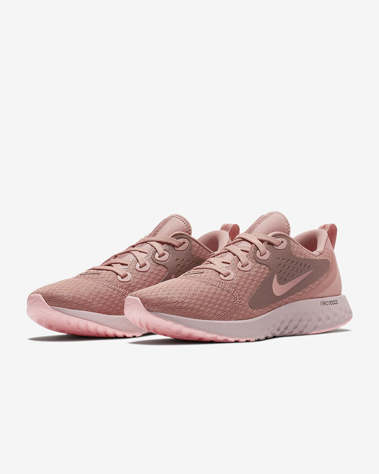 buy popular 5f156 25ee0 Nike Legend React Women s Running Shoe