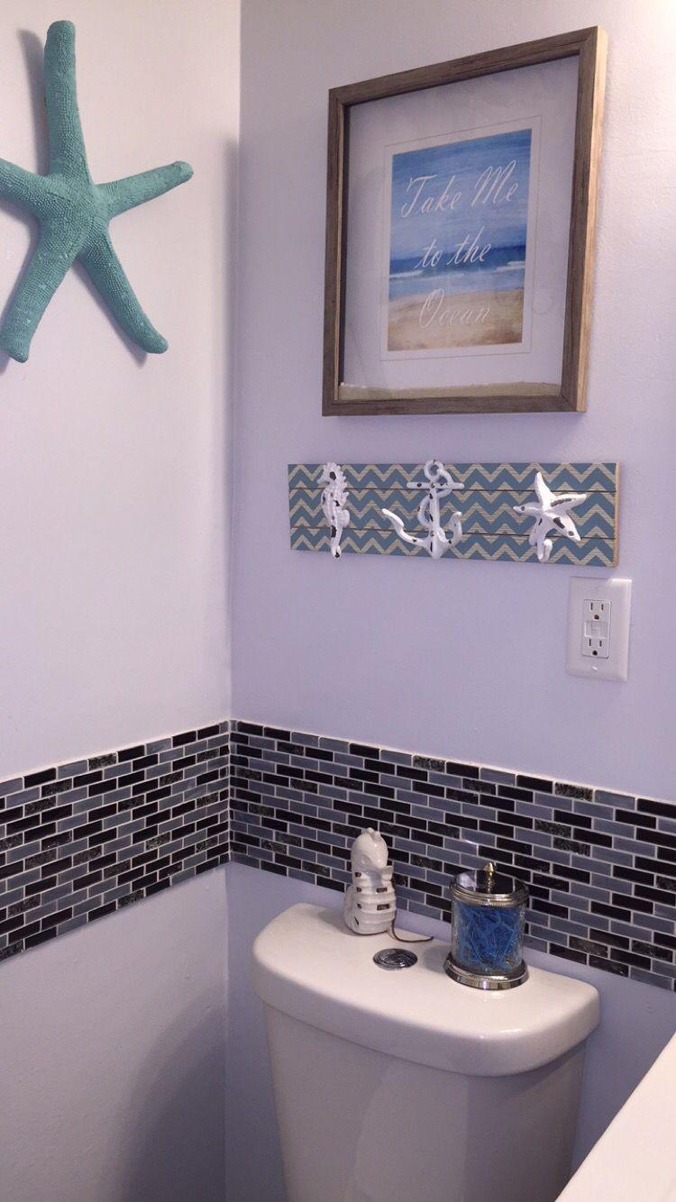 Beach Nautical bathroom ideas
