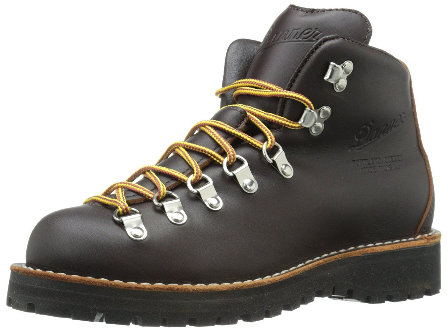 Danner Women's Mountain Light Hiking Boot ** Startling review ...