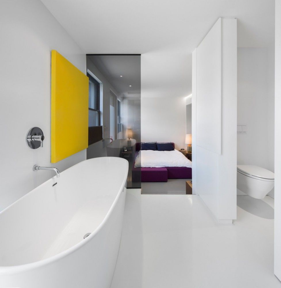 Gallery of Le 205 / Atelier Moderno - 7 | Atelier, Interiors and Bath