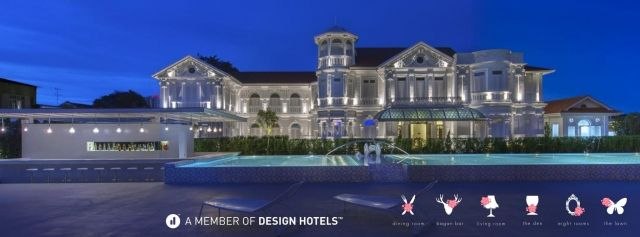 Travel Macalister Mansion Penang My Bucket List Pinterest Malaysia Amazing Places And
