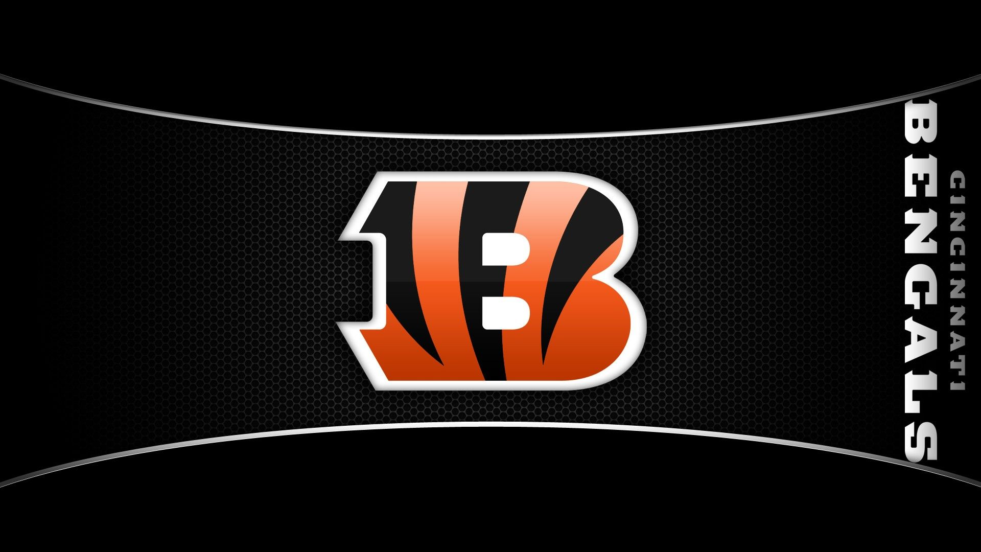 Cincinnati Bengals Wallpaper 2021 Nfl Football Wallpapers Cincinnati Bengals Bengals Nfl Teams Logos