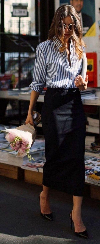 32 Professional Summer Work Attires To Wear To Office - FeminaTalk