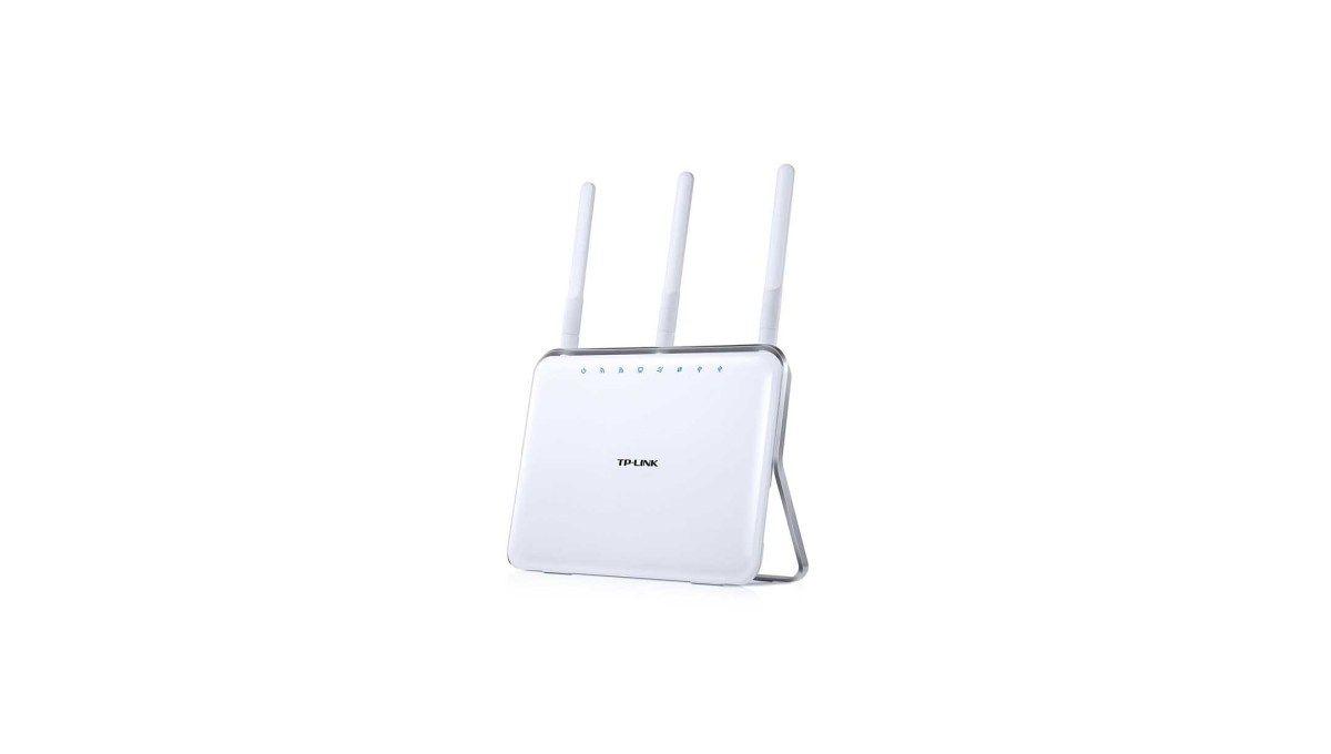 Tplink ac1900 long range wireless wifi router archer c9