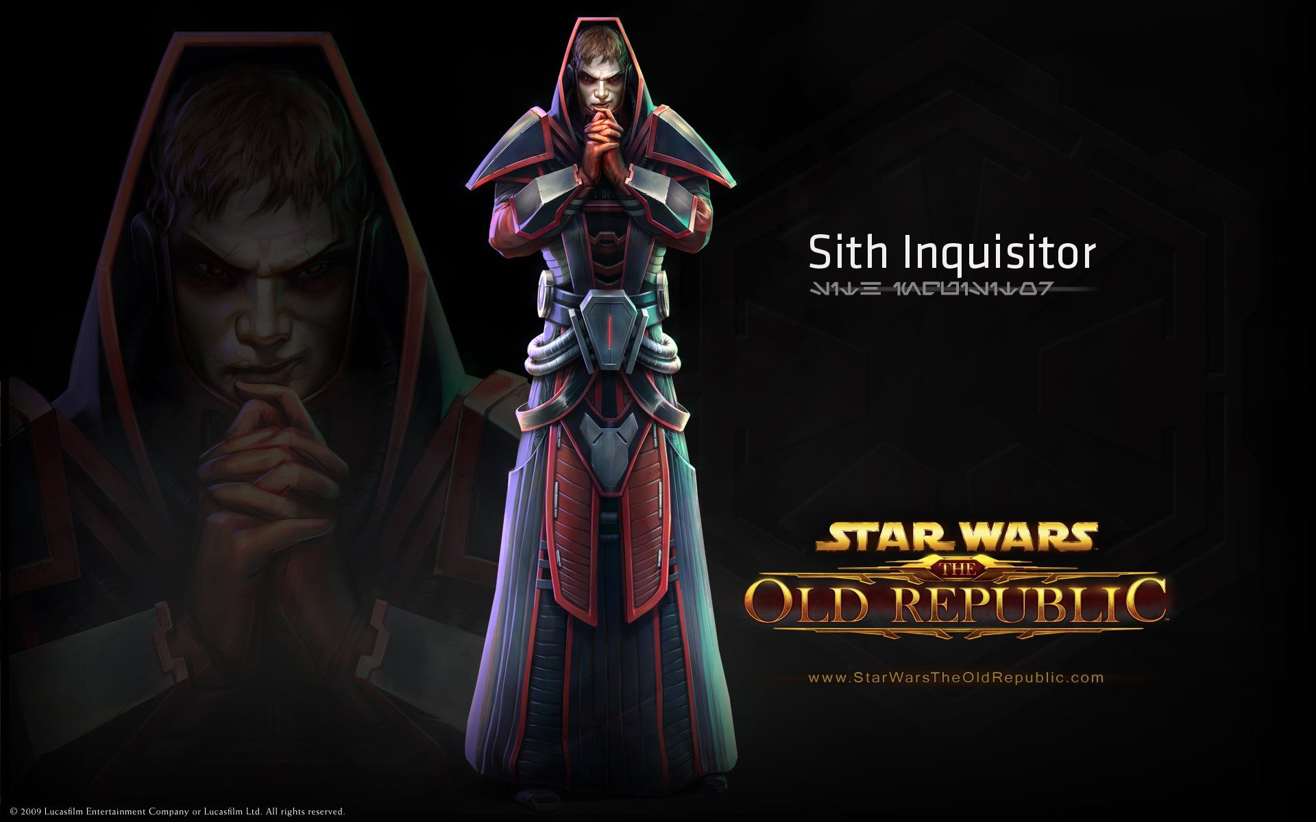 Star Wars The Old Republic Wallpaper WallDevil
