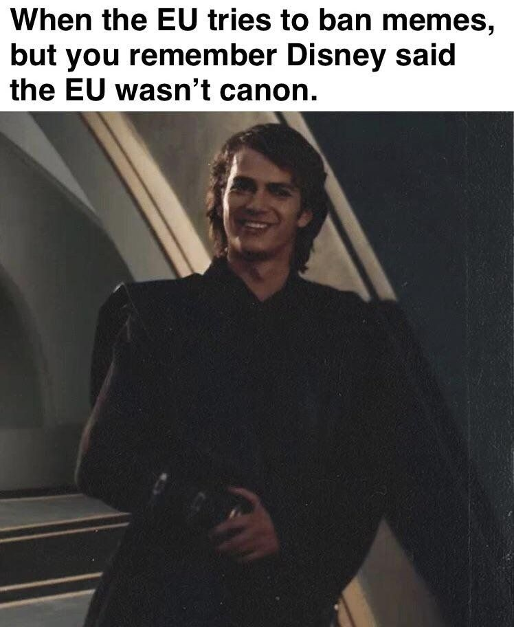 We Will Make It Legal Prequelmemes Star Wars Facts Star Wars Pictures Star Wars Humor