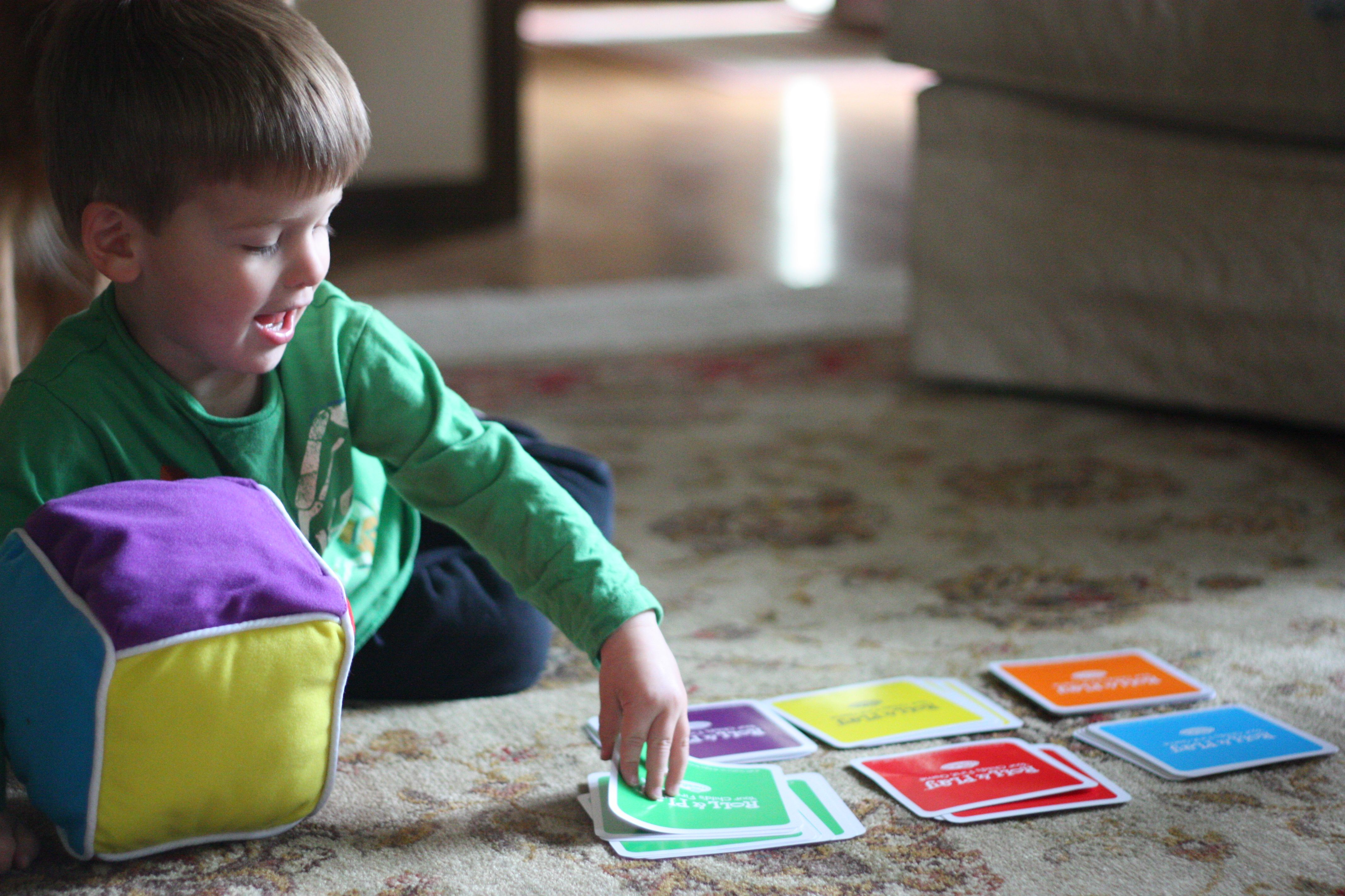 Best Board Games for 3 Year Olds & 4 Year Olds I Can