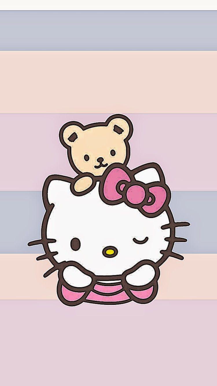 Download Wallpaper Hello Kitty Bear - 9c85563a3f021e5c679182d210e6b0d6  Picture_629793.jpg
