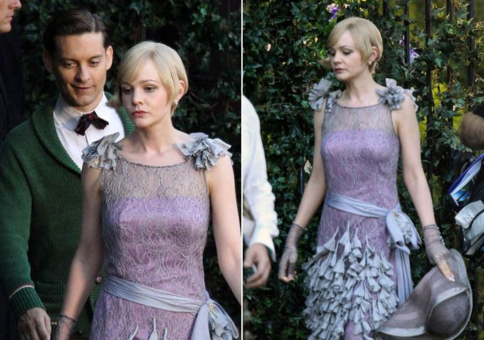 The Art of Clothes: The Great Gatsby   Great gatsby fashion