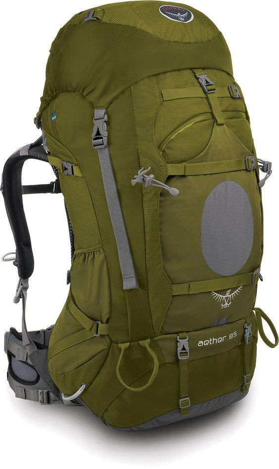 a7126c5a7524 At REI Outlet  Osprey Aether 85 Pack. A Top Seller!