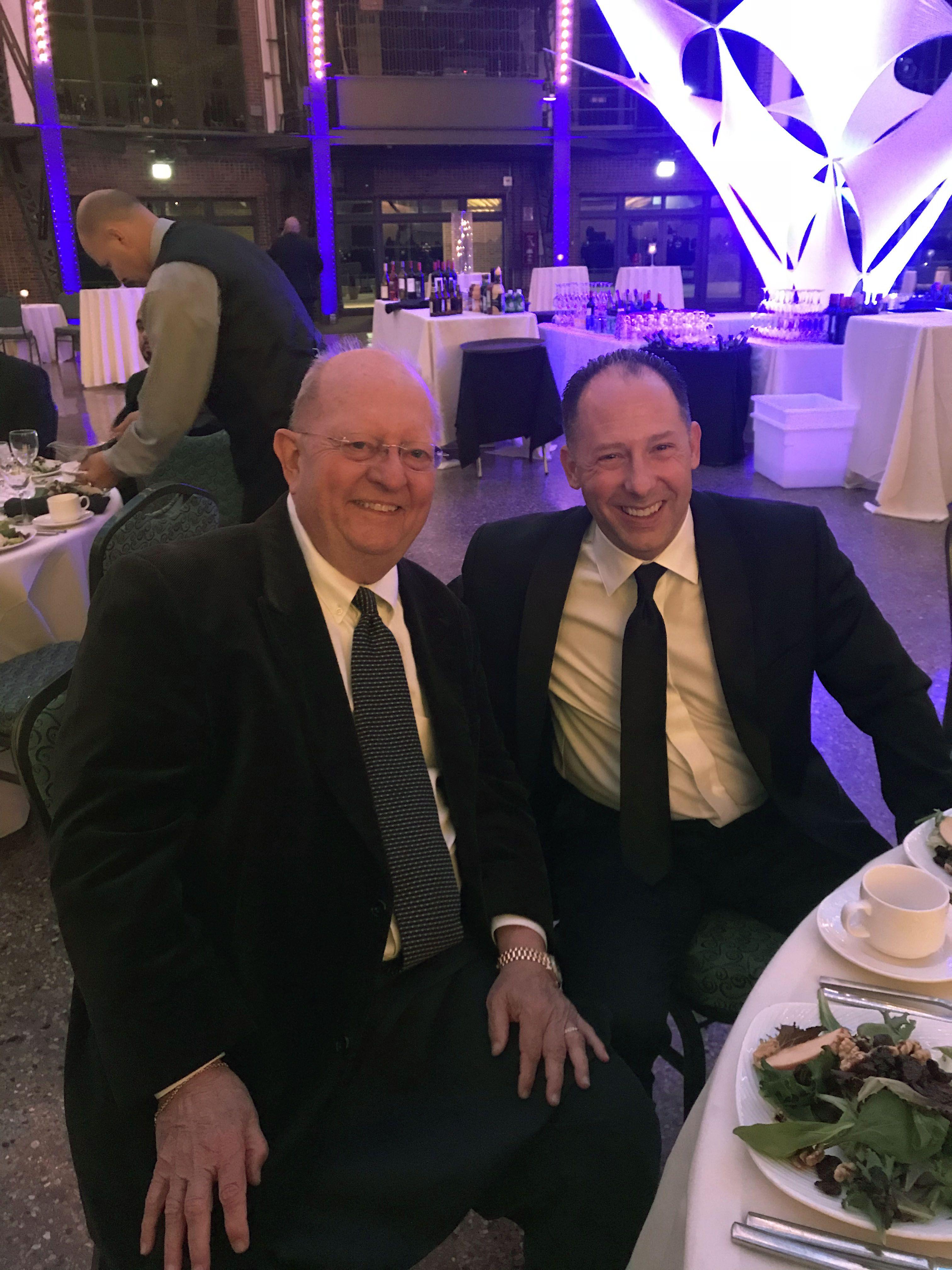 Robert Klinger President And Ceo Of Klinger Insurance Group Attended The 2017 Insurance Business Ameri Group Insurance Commercial Insurance Navy Pier Chicago