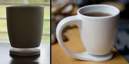 Unique Coffee Mug Designed By Tigere
