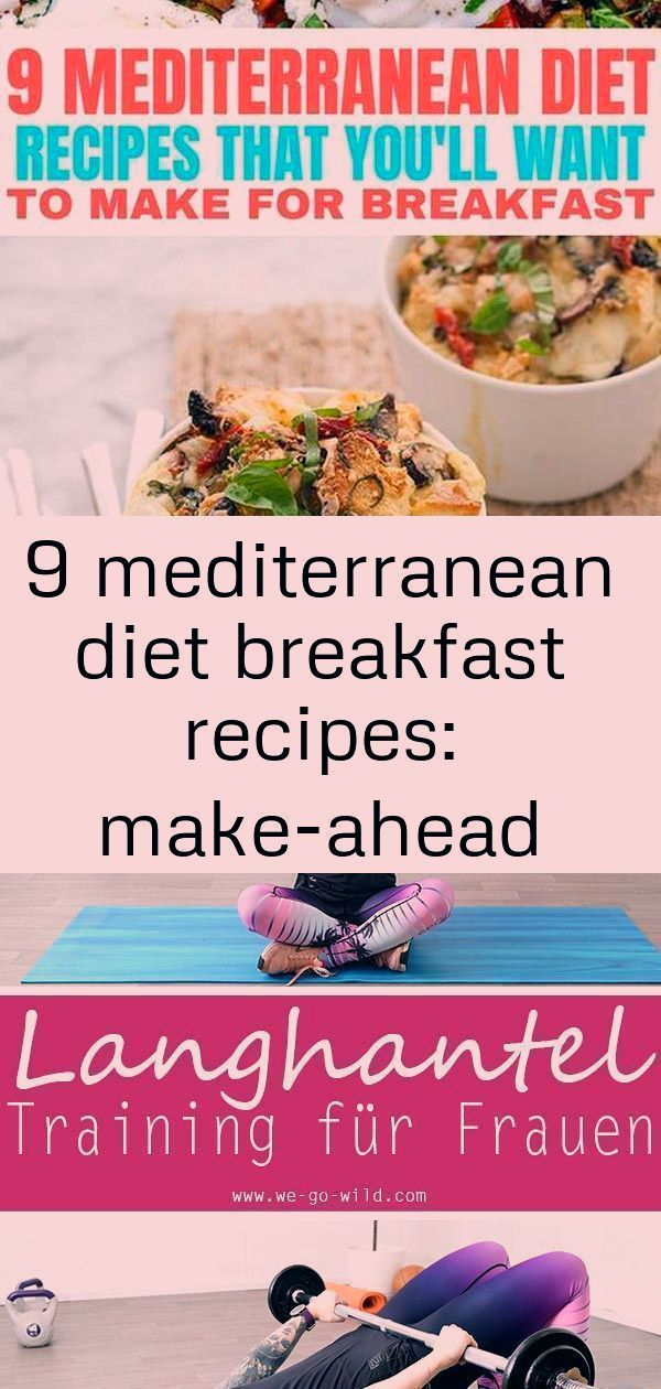 #breakfast #diet #fitness #friendly #langhantel #langhantel fitness #makeahead #breakfast #diet #fri...