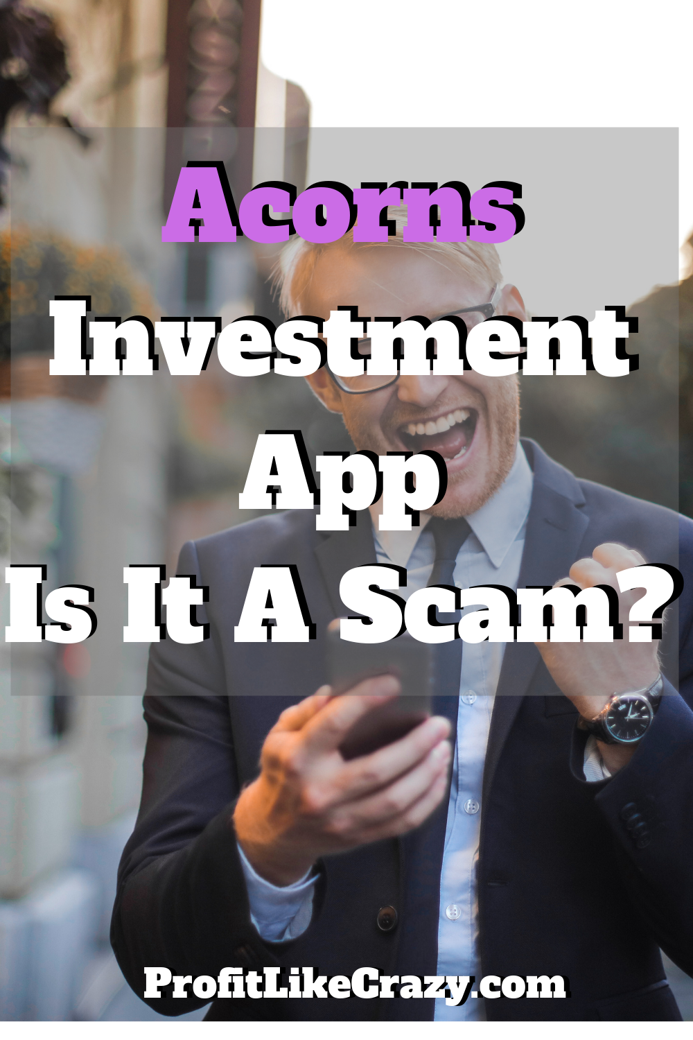 Acorns Investment Review 24 Ways The Acorns App Will Help