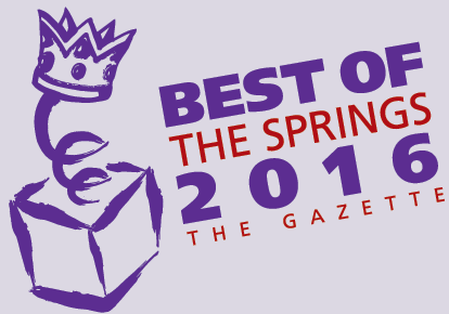 Swartz Electric award the 2016 Best of the Springs - 3 Years Running!