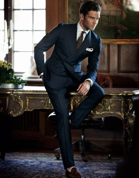 Sophisticated Fashion Rose And Born Monsieur Gentleman Men Style Pinterest