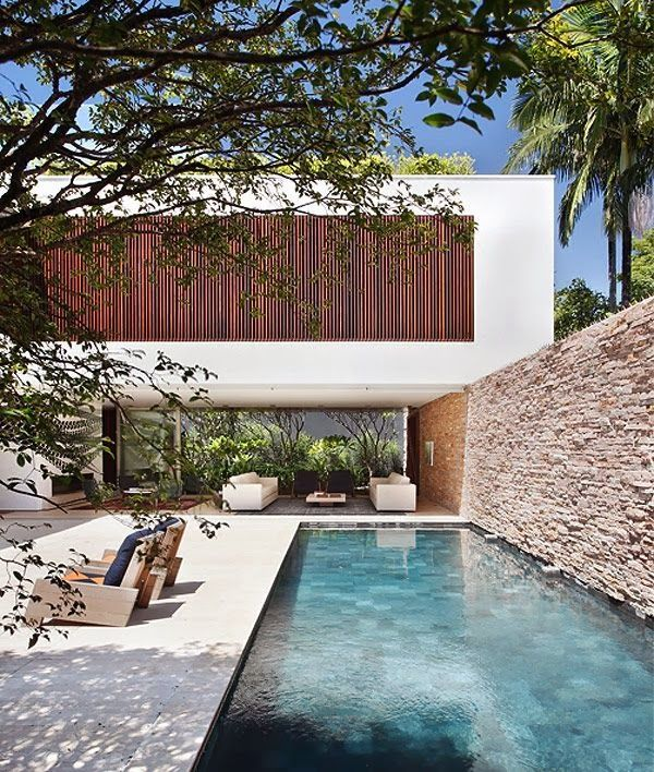Pin by yvonne wong on pools modern pools small pool for Pool design mistakes