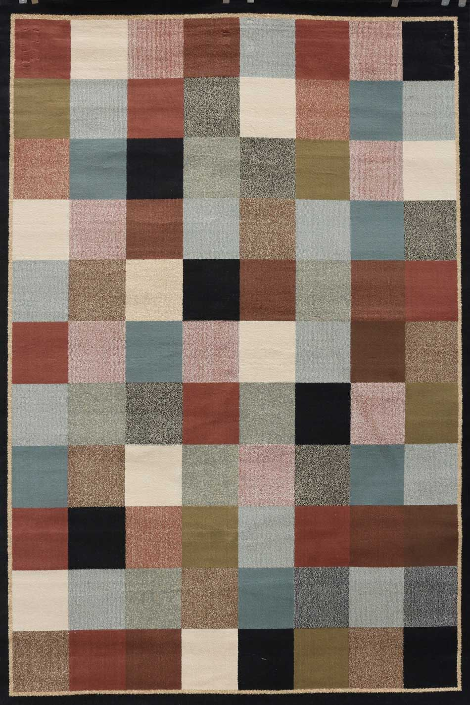 Rugs Rug On Multicolor Area 8x11