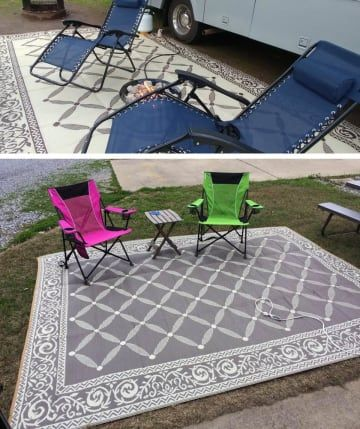 27 Useful RV Camping Products That You Won't Know How You Lived Without #rvcamping