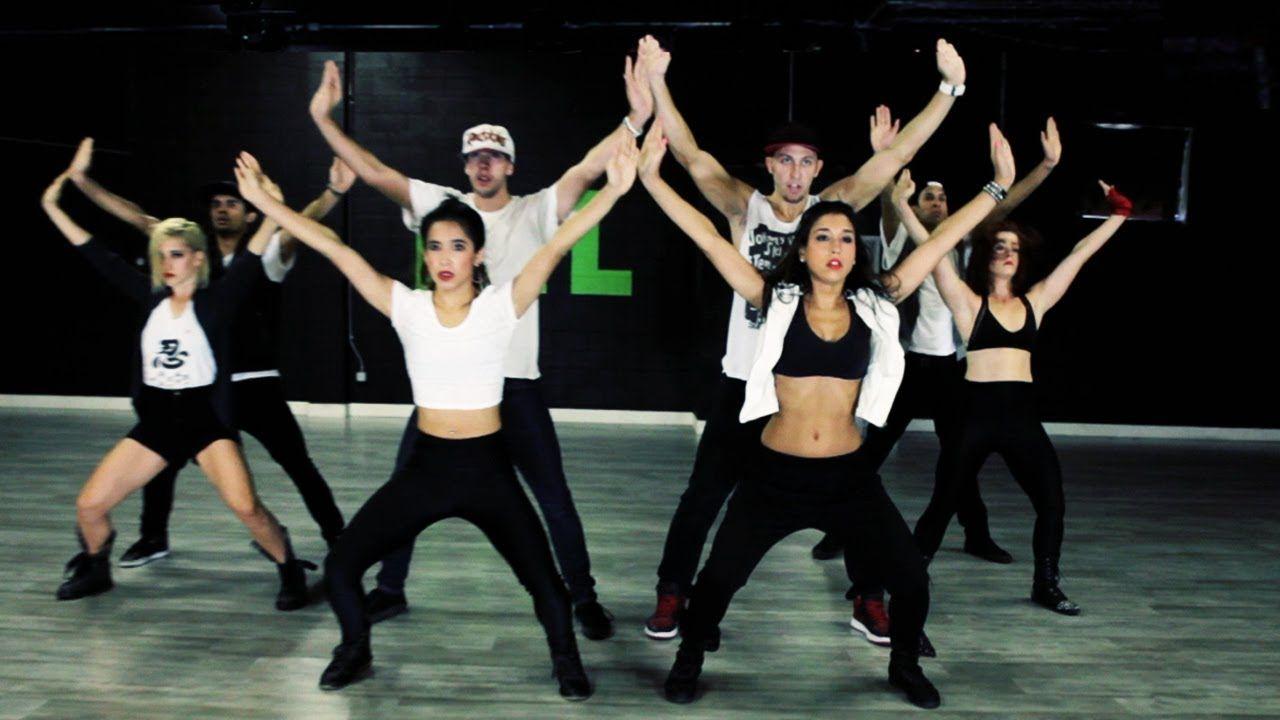 Berzerk On The Leaves Kanye West X Eminem Mattsteffanina Choreography Dance Video Dance Videos Dance Videos Youtube Hip Hop Youtube